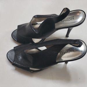 Mk sexy heels